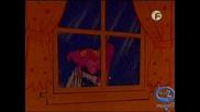 пинко розовата пантера - пинко и комарат