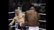 Mirko Filipovic CroCop vs Bob Sapp - 30.03.2003 (2/2)