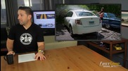 Bmw i Vision Concept, Chevrolet Bolt Ev, Volkswagen Budd-e - Fast Lane Daily