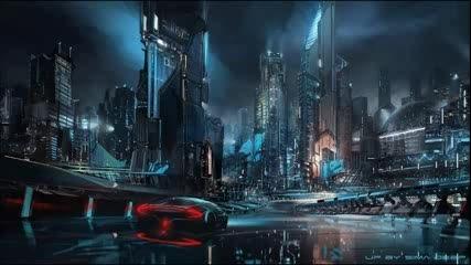 Pablo Cetrini - Drive (original Mix)