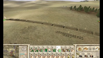 Rome Total War Campaign Greek Cities Part 74