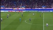 Атлетико ( Мадрид ) 4:0 Олимпиакос 26.11.2014