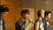 Exo - Baby Don't Cry (130830 A Song For You)