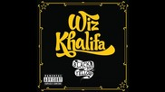 Black _ Yellow - Wiz Khalifa [hd]