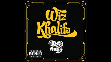 Black _ Yellow - Wiz Khalifa [hd]
