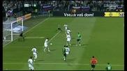 Словения - Сев. Ирландия 0:1