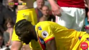 Highlights: Manchester United - Crystal Palace 21/05/2017
