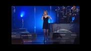 Patricia Kaas - Mon Mec Moi Live 1994.