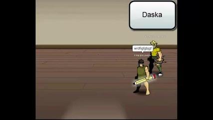 aqw - Daskalo