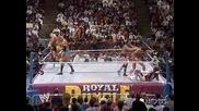 Royal Rumble 1992 [ High Quality - Част 4 ]