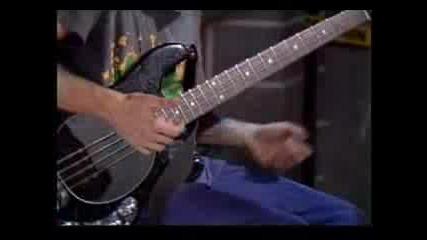 08 - Flea - Master Sessions