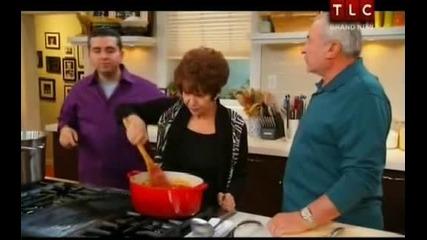 Кралят на кухнята - 10 епизод