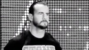 Wwe Cm punk Theme Song And Titantron 2012