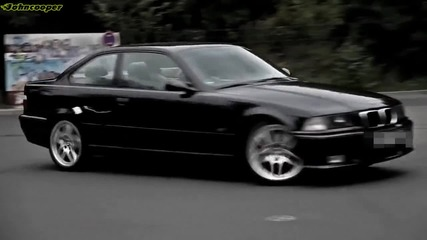 Bmw M3 E36 - 'чудесен звук