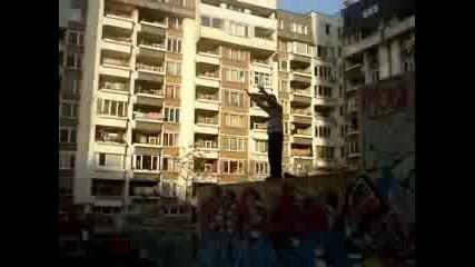 Misho Lsjb Demo Sampler 2008