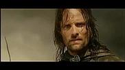 Бг Превод : Manowar - Warriors of the World United * Tribute на Lord of the Rings * Eng Lyrics + Суб
