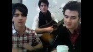 Jonas Brothers Live Chat 22109 - Part 13