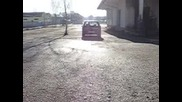 Start - Renaut Clio 80ks Kustendil
