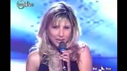 Dragostea Din Tei - Haiducii (live)