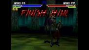 Mortal Kombat 4 Nqkoi Ot Fatalite