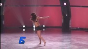So You Think You Can Dance (season 8 Week 8) - Caitlynn Dance Solo Again - Contemporary