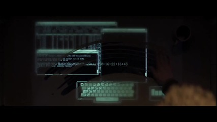 Tron Legacy Trailer 2