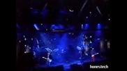 Nirvana - All Apologies Rehearsal Live