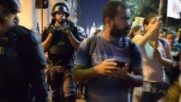 Brazil: Students protest against planned education reforms in Rio