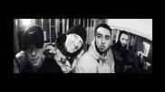 Frenkie ft. Dj Mrki - Samaranje (official video)