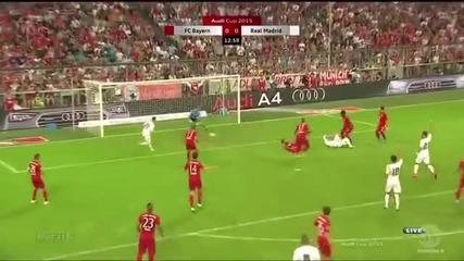 05.08 Байерн - Реал Мадрид 1:0