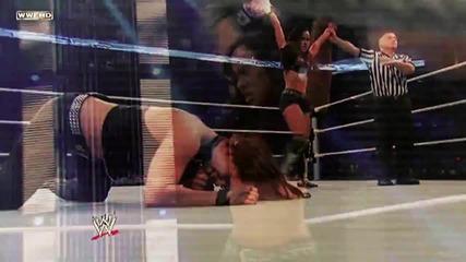 Mv 2014   Aj Lee / Kaitlyn / Layla - Bitter Rivals