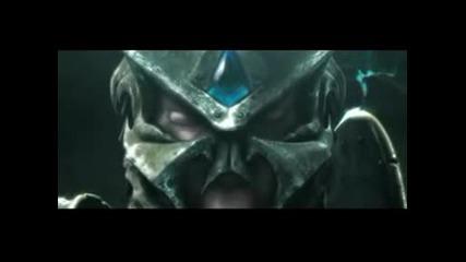 Warcraft Arthas Lich King