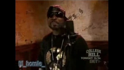 Rap City Freestyle - Young Buck