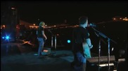 Nickelback - Savin' Me ( Live at Sturgis 2006 )