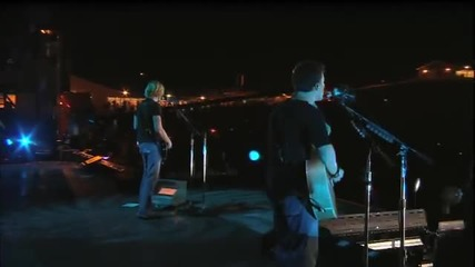 Nickelback - Savin' Me ( Live at Sturgis 2006 )