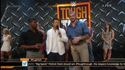 Wwe Tough Talk 2015 - Сезон 1 Епизод 4