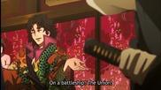 Fuuun Ishin Dai Shogun 8 Eng sub