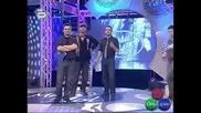 Music Idol Ivan Angelov - Nai - Golemiq