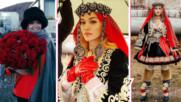 След скандалните изявления на дизайнера на Рита Ора, певицата с топли думи за България