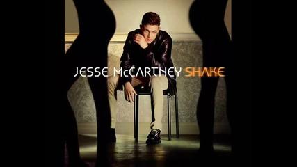 Jesse Mccartney - Shake Full Hq