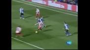 """Еркулес"" надви ""Атлетико"" (Мадрид) с 4:1"