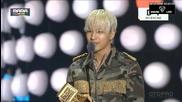 Награди-категория Най-добър мъжки изпълнител - 2014 Mama in Hong Kong 031214