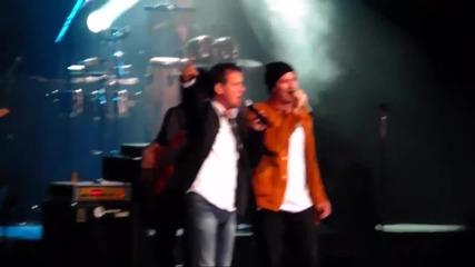 Tropico Band i Dzenan Loncarevic - Veruj bratu - (Live) - (Sava Centar 2012)