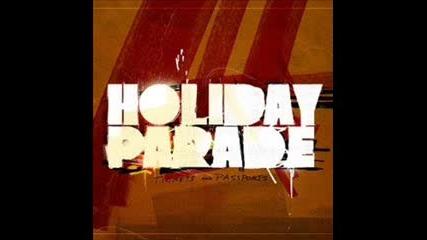 Holiday Parade - Tickets and Passports