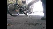 Моторно колело