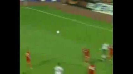Голове и асистенции на Стилян Петров за националният отбор по футбол.