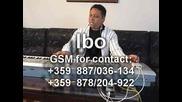 Ибо свири с Juzisound Midi Box и Keyboard Enhancer - Кавал