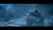 Blizzard Entertainment World of Warcraft Wrath of the Lich King2
