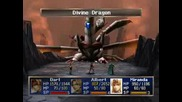Lets Play Legend Of Dragoon 107-Divine Dragon