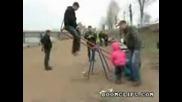 Тъпи руснаци